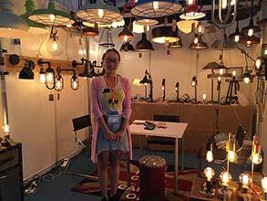 2016HK lighting fair